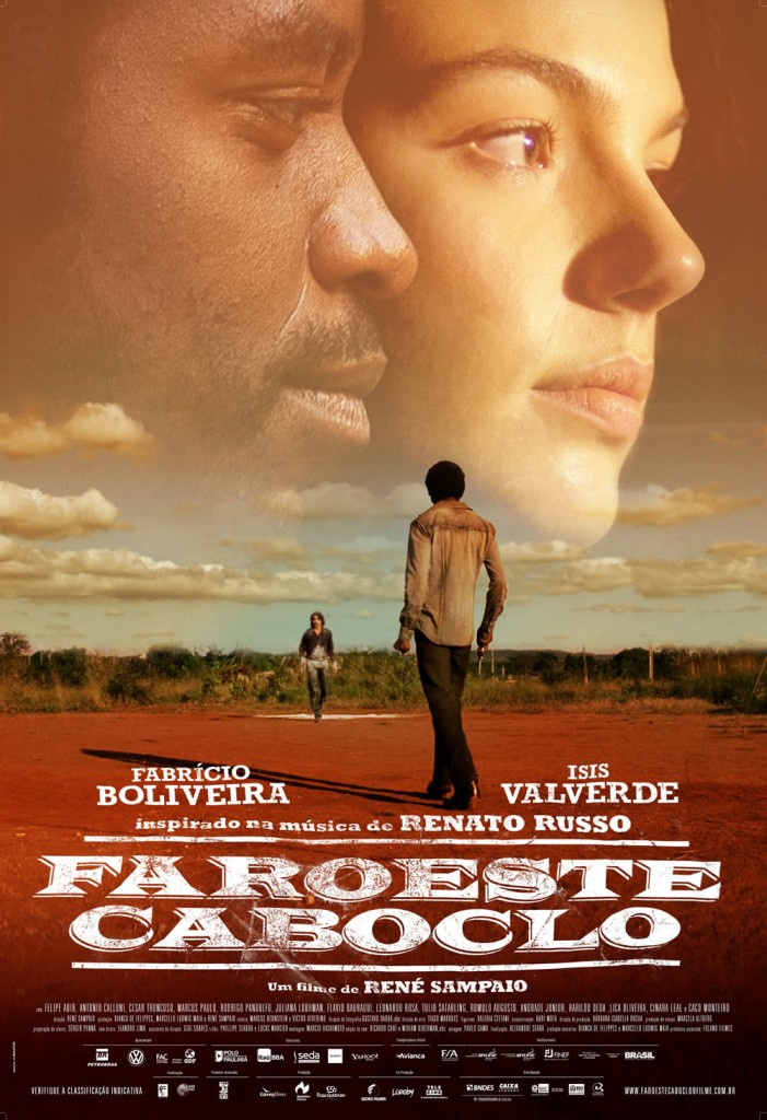 FaroesteCaboclo_poster