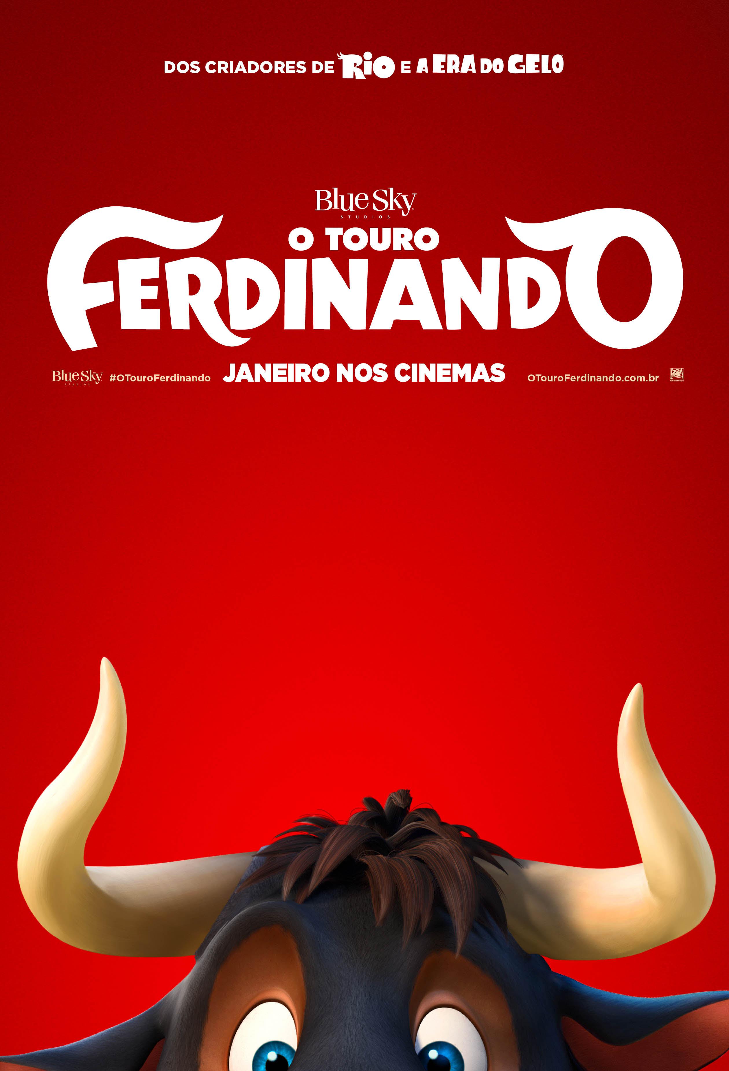 OTouroFerdinando_poster